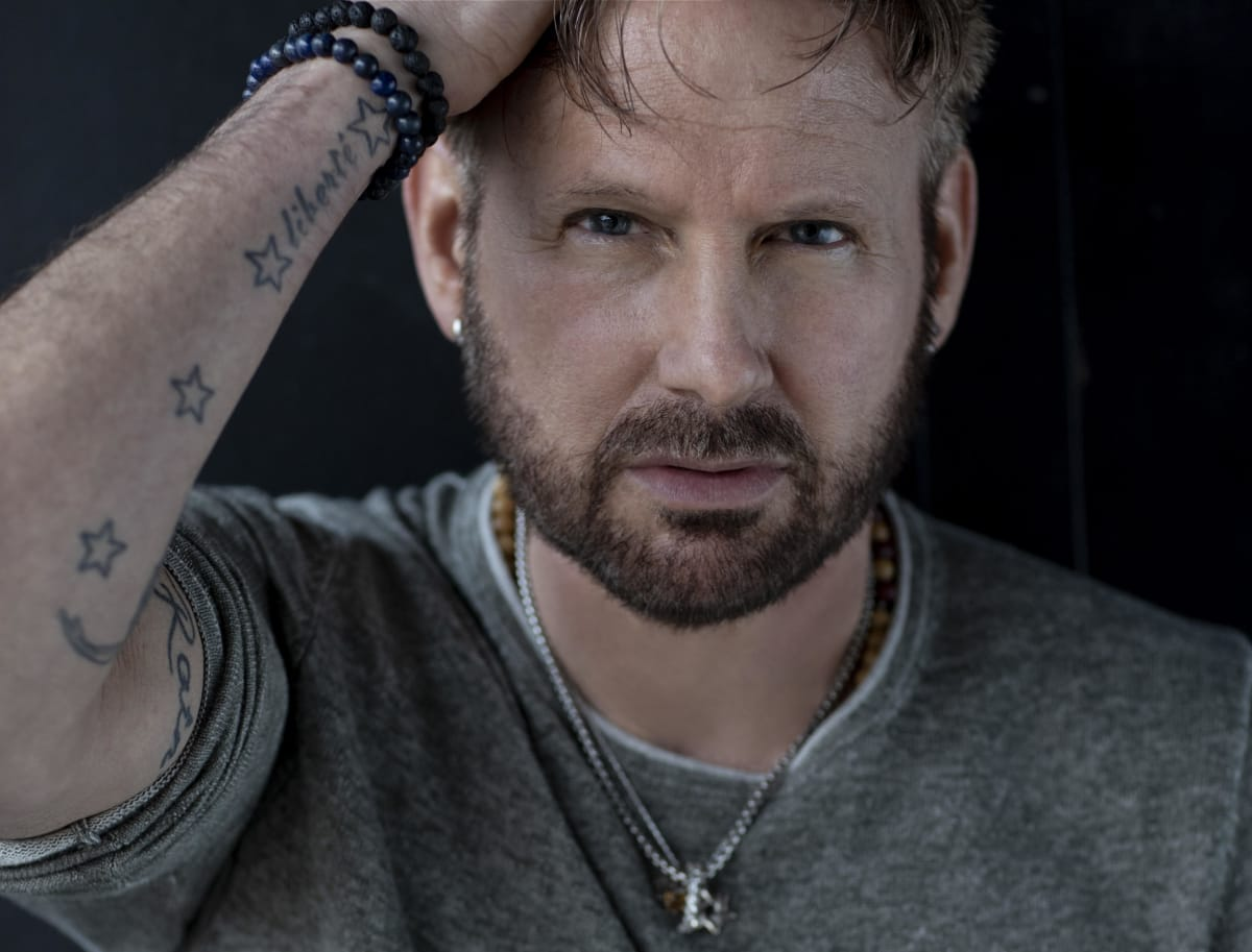 Corey Hart Will Be Inducted Into The Canadian Music Hall Of Fame At The 2019 Junos
