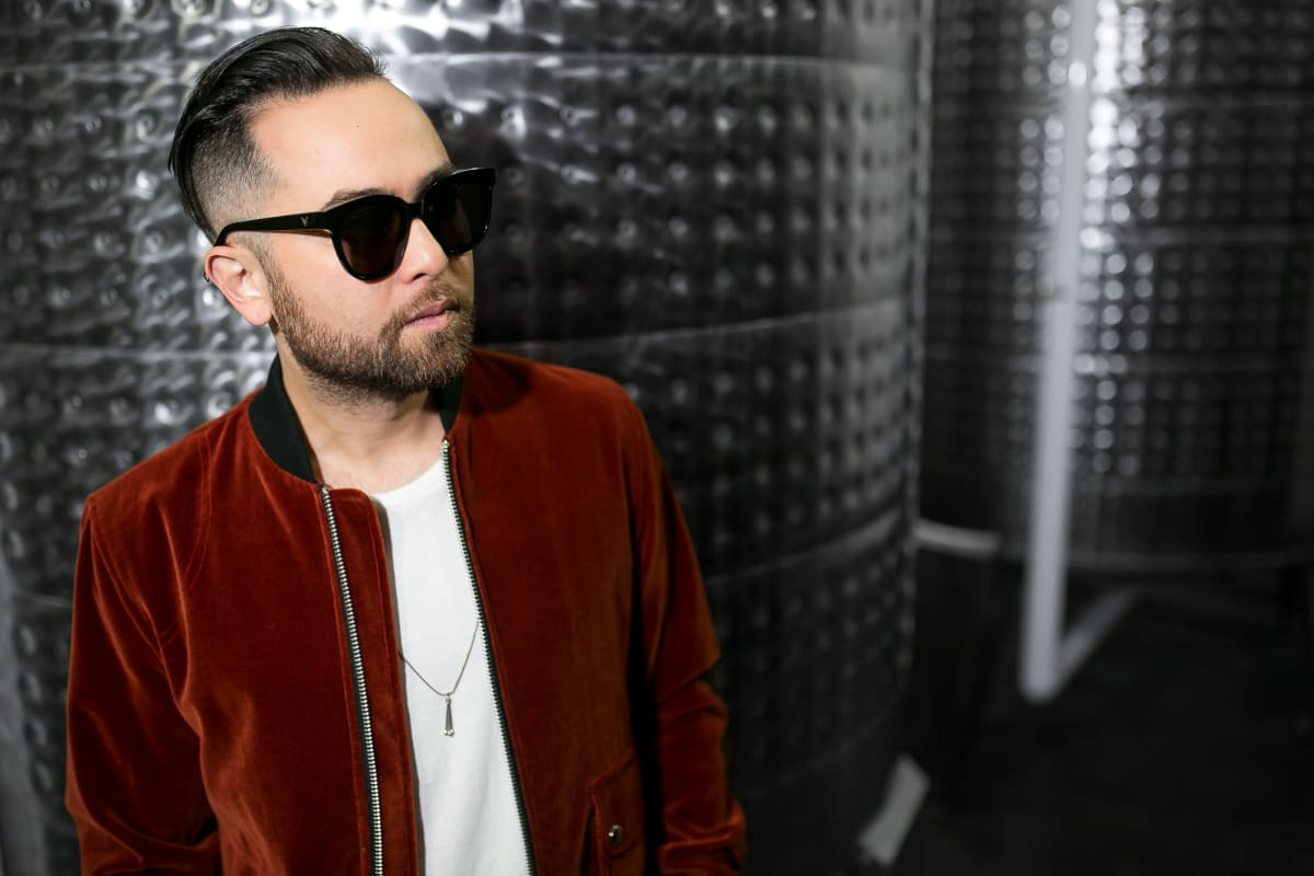 Grandtheft Preps for Holy Ship! 2019 With Exclusive Mix