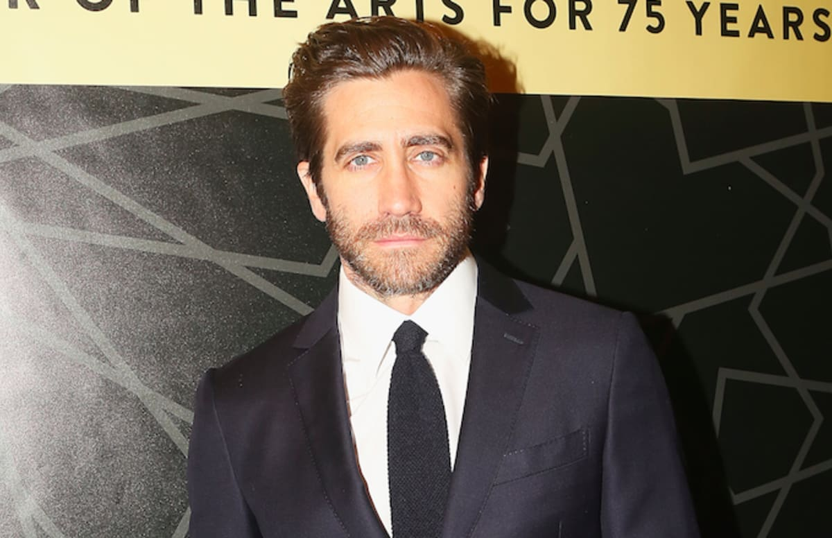 Jake Gyllenhaal Joins Instagram to Confirm He's Playing 'Spider-Man' Villain Mysterio