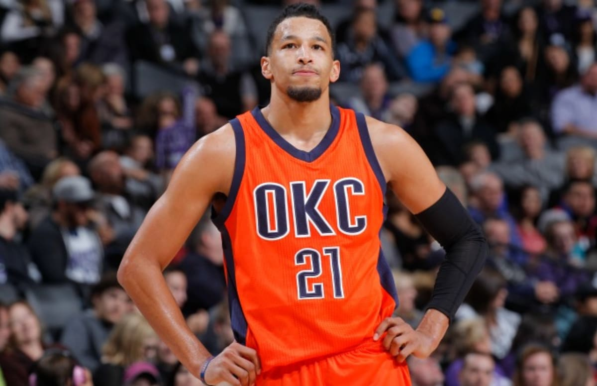 00d33dbaf Thunder star andre roberson just signed a million deal and still can tip  for complex jpg