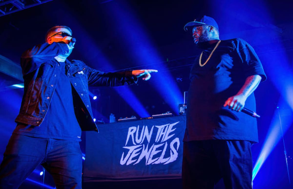 """Freedom Auto Group >> """"Run the Jewels Is a Human Operation"""": An Interview with ..."""