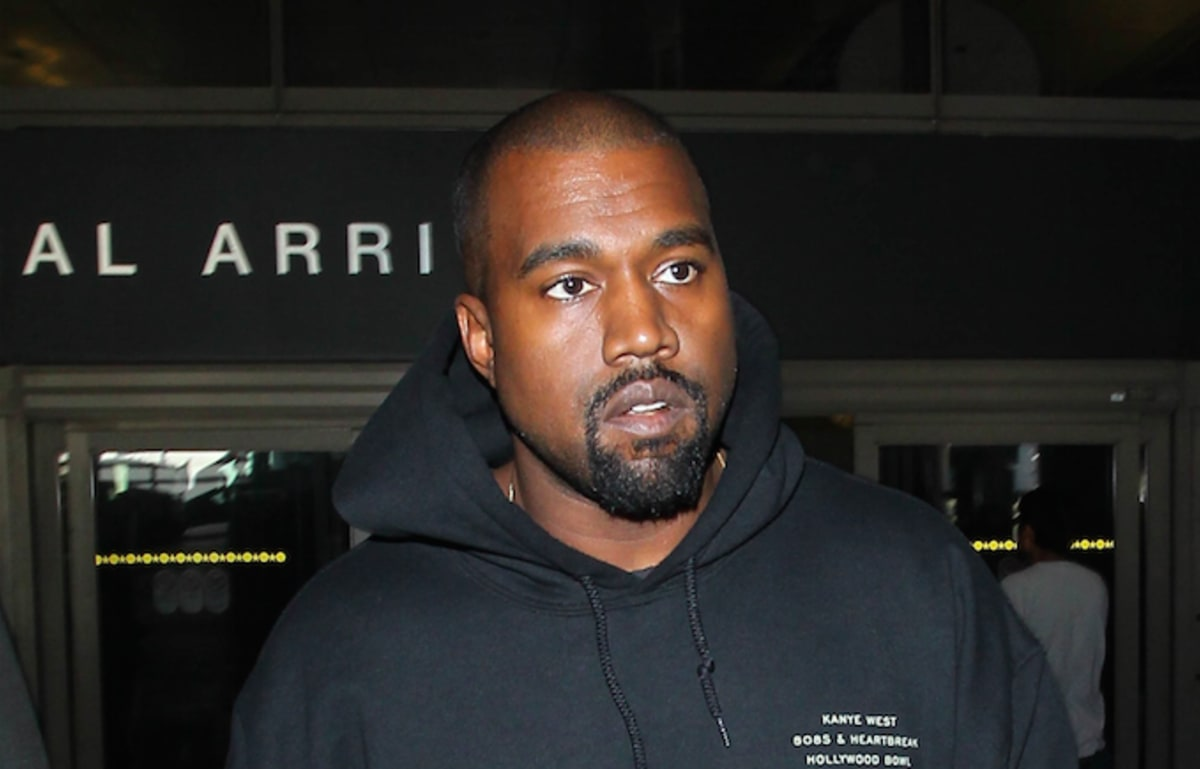 History Professor Shares Excellent Response to Kanye's Slavery Comments