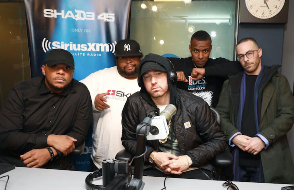 Rick Rubin Eminem