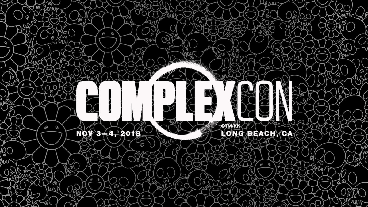 Announcing the ComplexCon(versations) Lineup for ComplexCon 2018