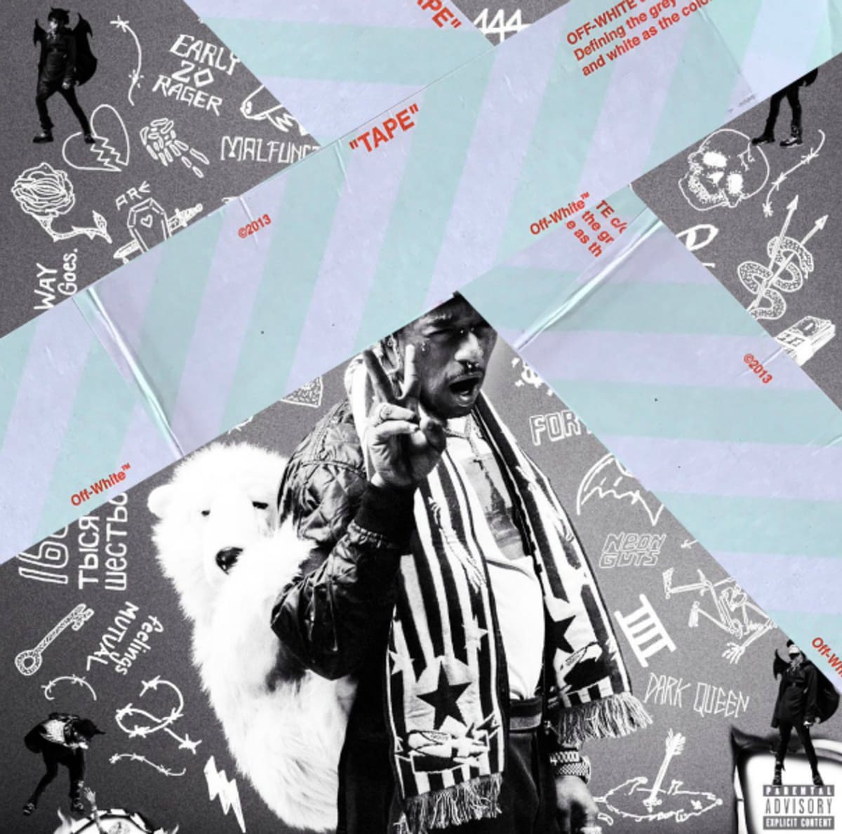 luv is rage 2 itunes download