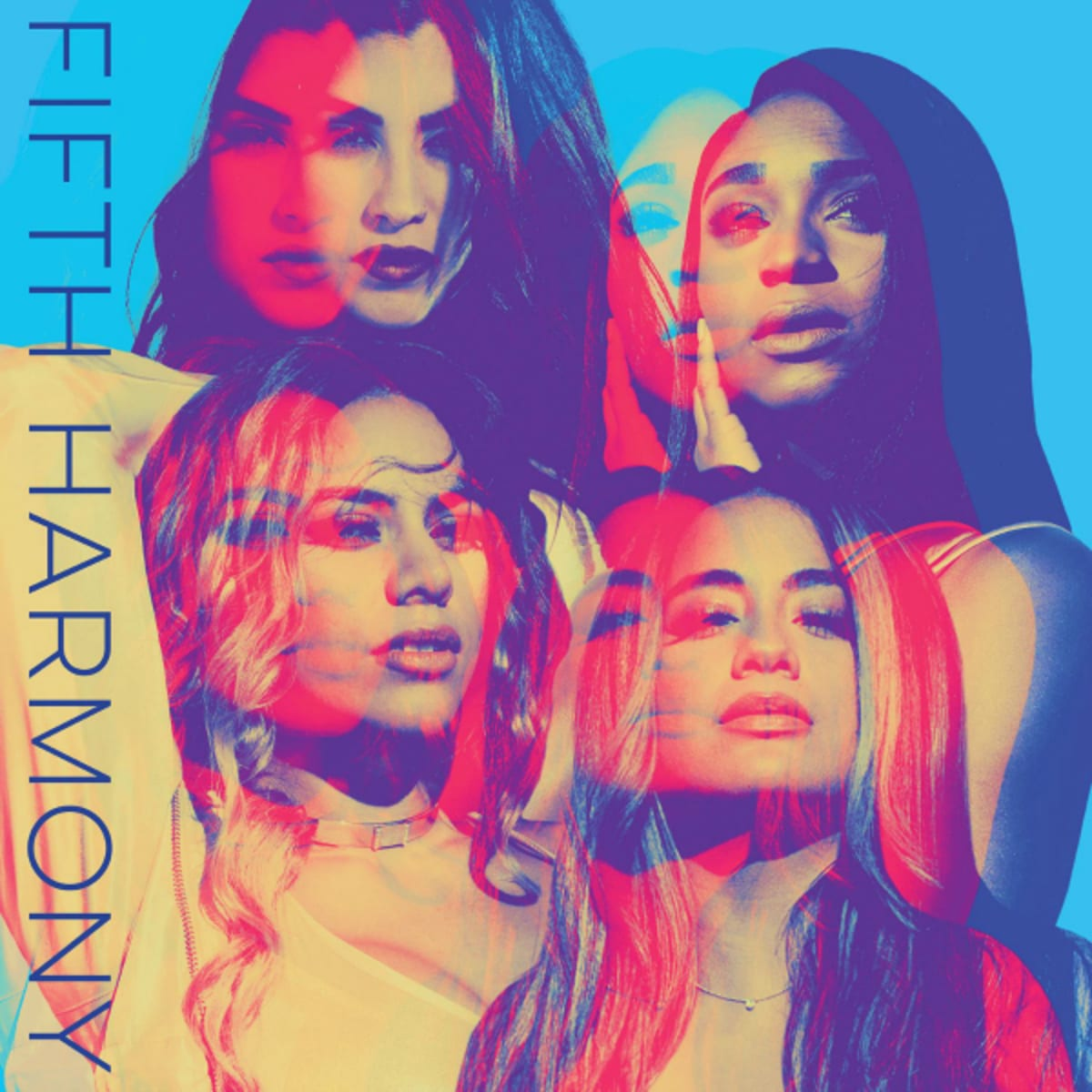 Image result for fifth harmony self titled
