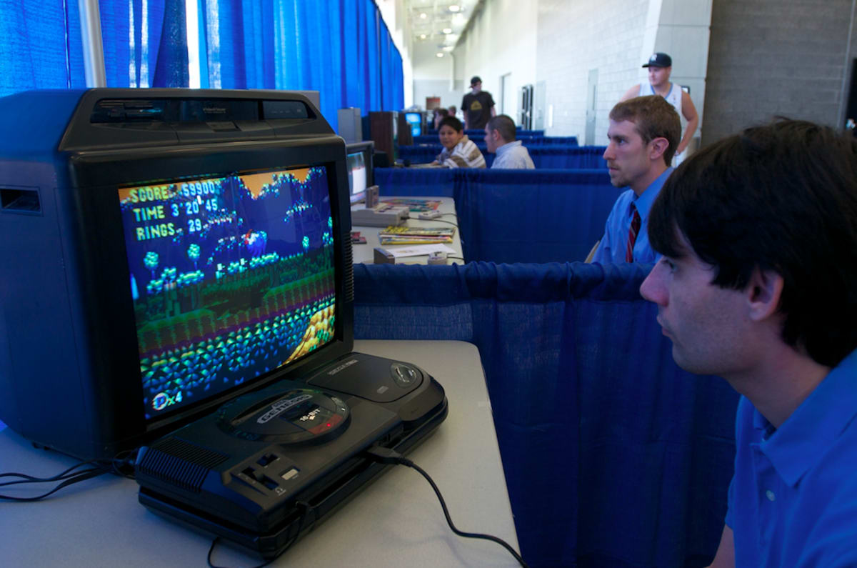 The 100 Best Sega Genesis Games