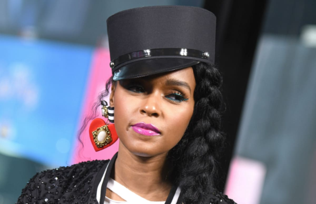 Image result for Feast Your Eyes on Janelle Monáe's 'Dirty Computer' Emotion Picture