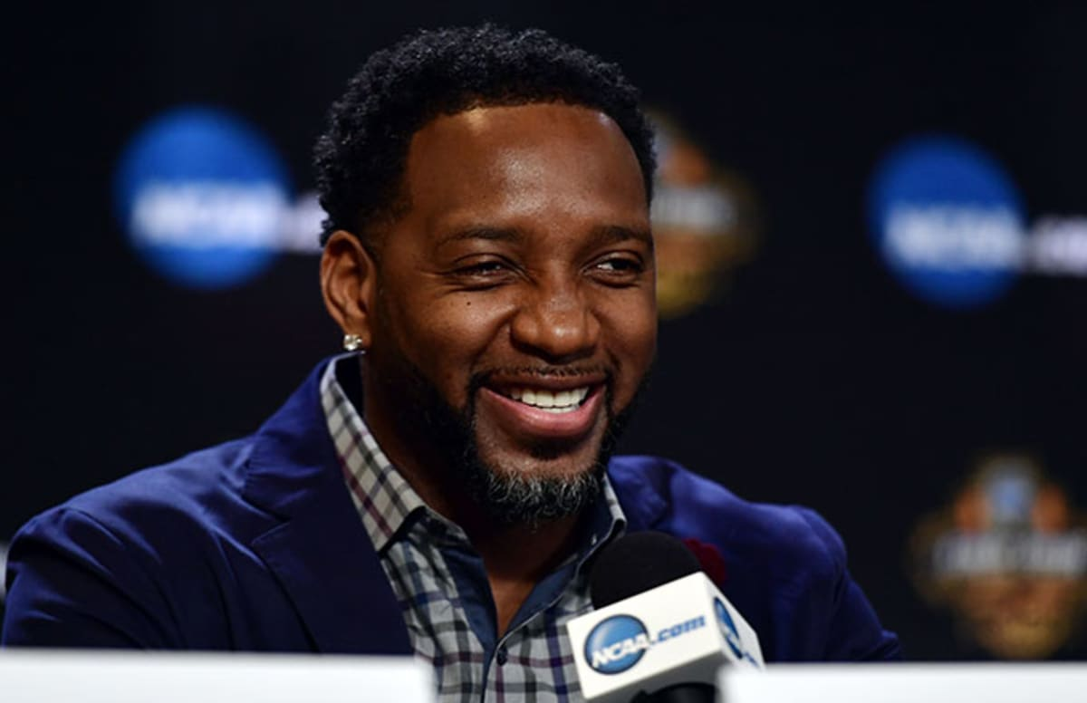 Tracy McGrady Named to 2017 Basketball Hall of Fame Class