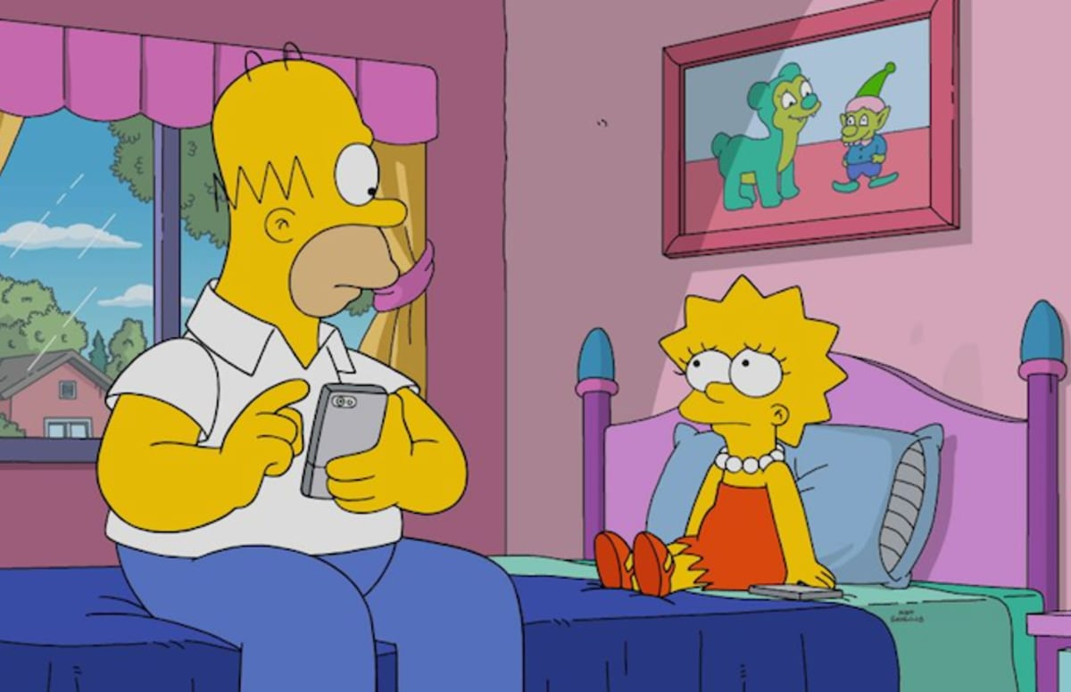 The Simpsons Composer Alf Clausen Fired After 27 Years