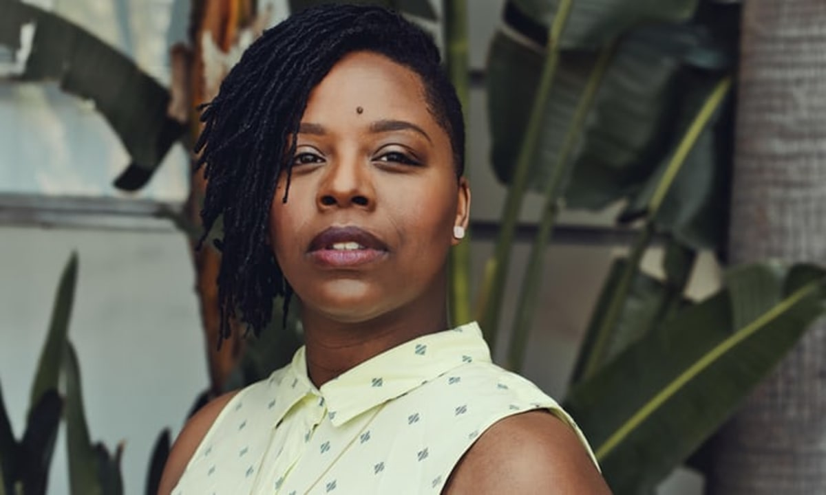 Black Lives Matter Co-Founder Patrisse Cullors on Mass Incarceration: 'Our Everyday Lives Are Criminalized'