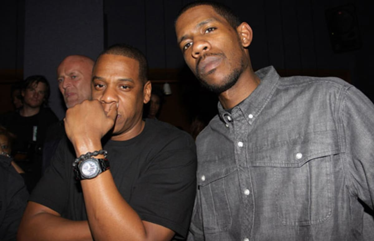 Interview young guru talks about working with jay z complex malvernweather Images