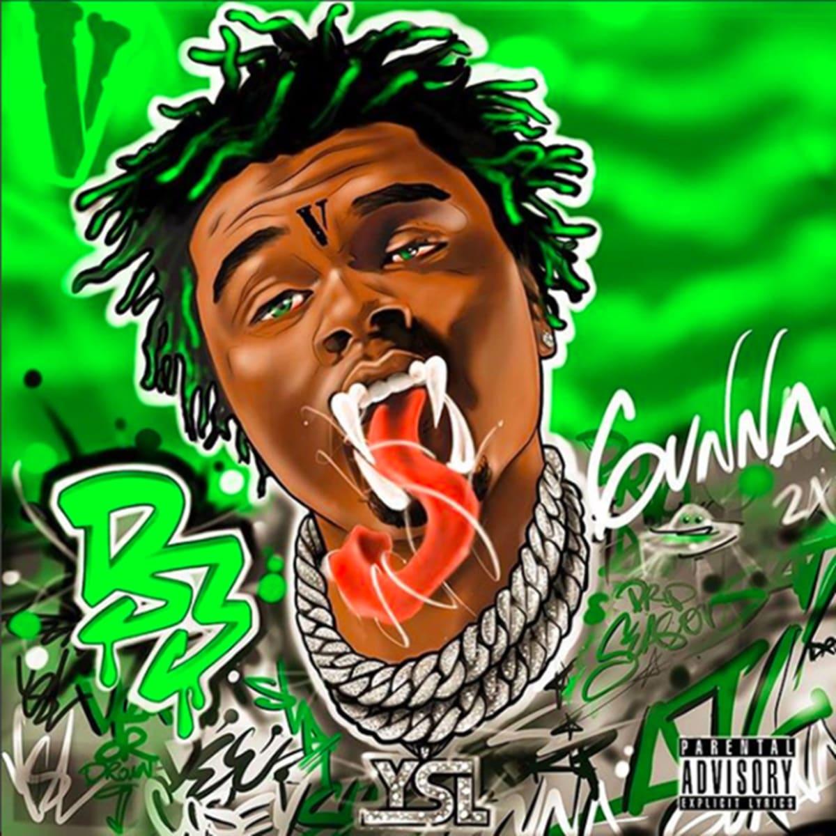Gunna Drops 'Drip Season 3' Tape Featuring Young Thug, Lil