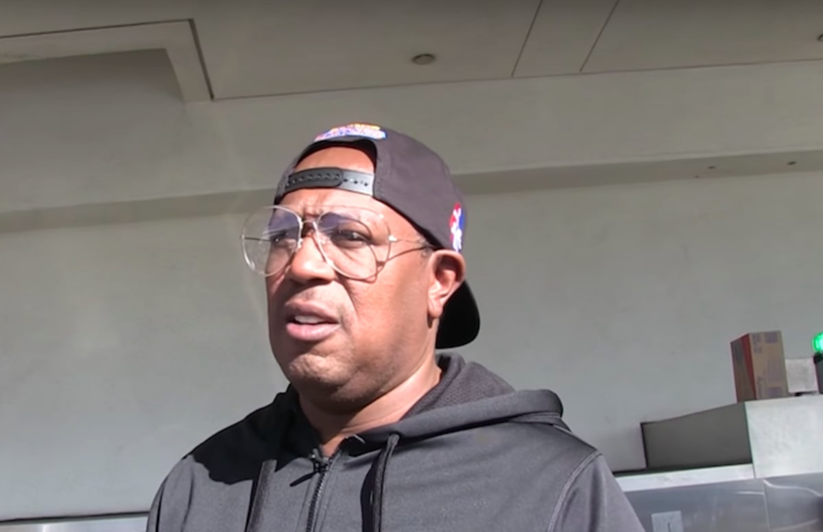 Master P Says LaVar Ball Should Give Thanks to Trump | Complex