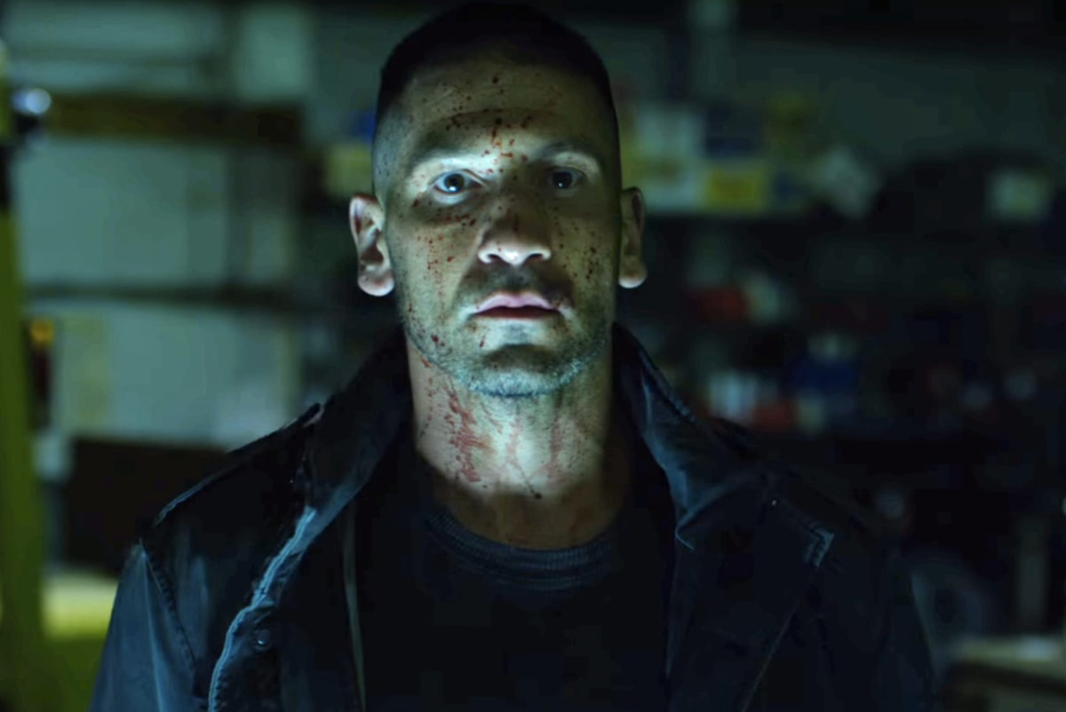 The Release Date for 'The Punisher' May Have Just Leaked