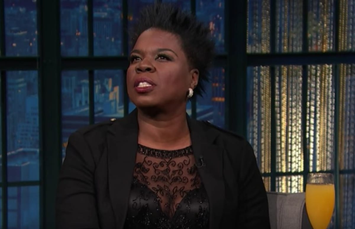 leslie jones tumblr