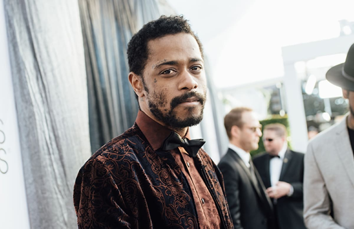 Lakeith Stanfield, Daniel Kaluuya in Talks to Appear in Film About Black Panther Leader Fred Hampton