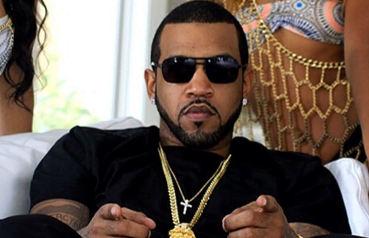 Image result for LLOYD BANKS
