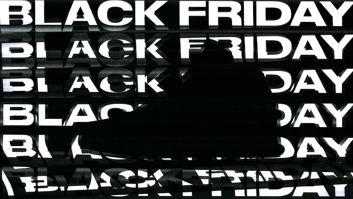 Black Friday 2018 Best Sneaker Deals Amp Sales Complex