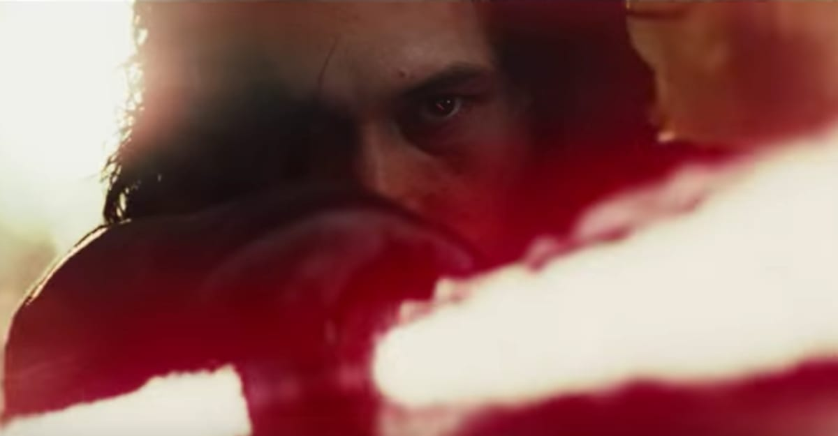 Why Does Luke Skywalker Want to See the End of the Jedi?