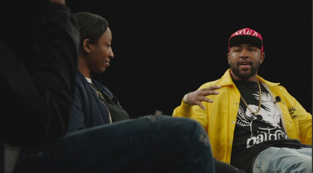 Timbaland, DJ Mustard and Mike Will Made-It Break Down their Beat Making Process