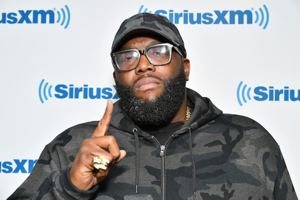 Killer Mike Shows Support for 21 Savage: 'His Deportation Is Shameful on Our Nation'