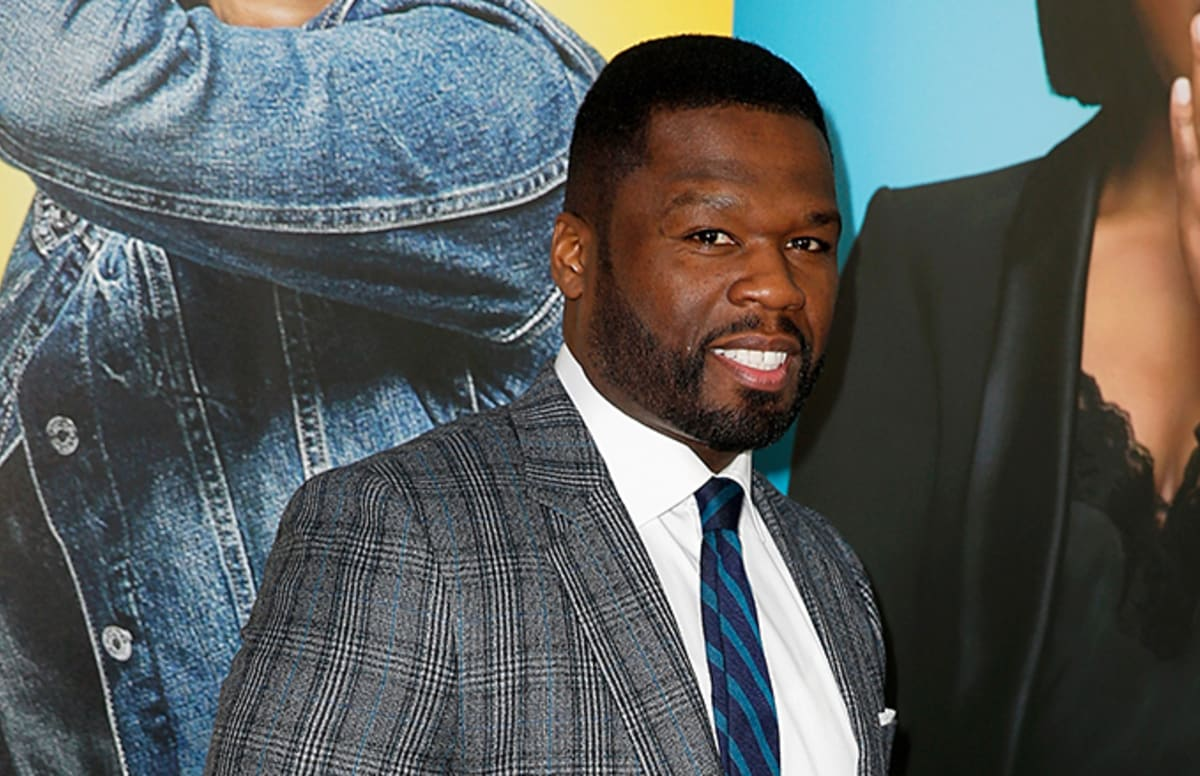 50 cent dating dream doll
