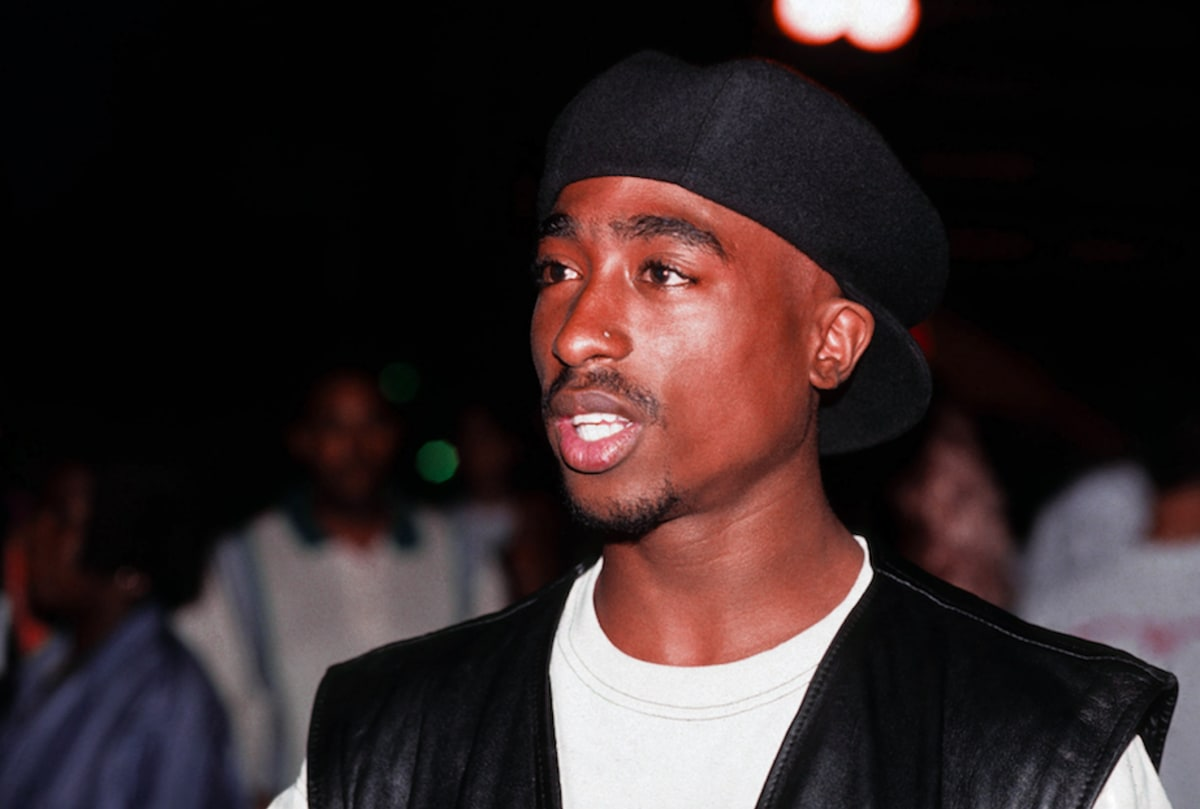 2Pac Buried Download - gettaround