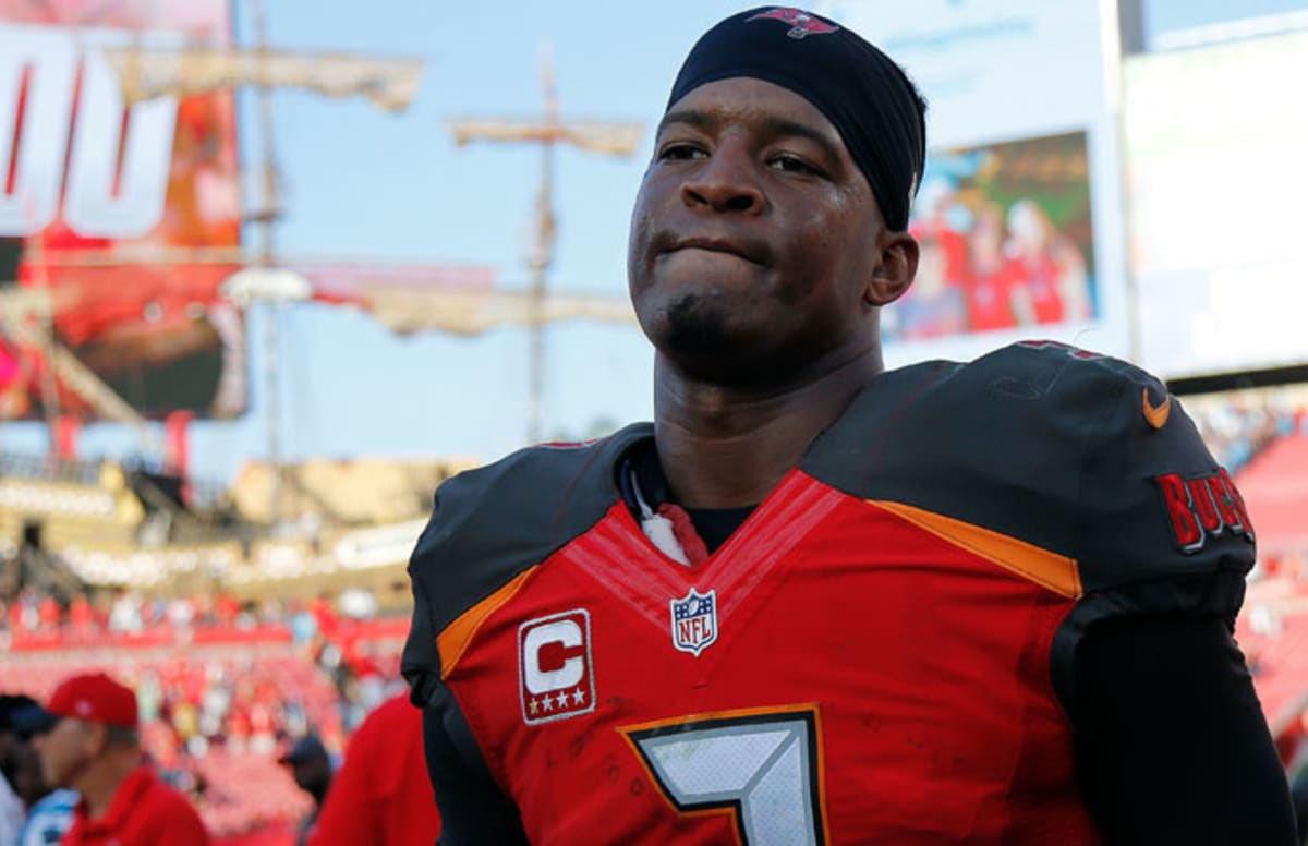 "Jameis Winston Got Himself in Trouble by Telling Boys to ""Stand Up"