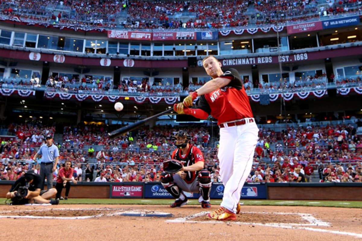 the 10 best home run derby performances complex