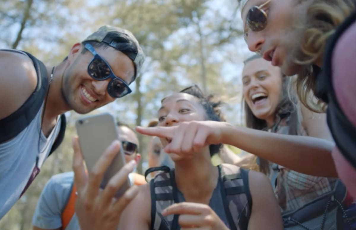 Snapchat Vs Instagram Vs Facebook Who Has The Best