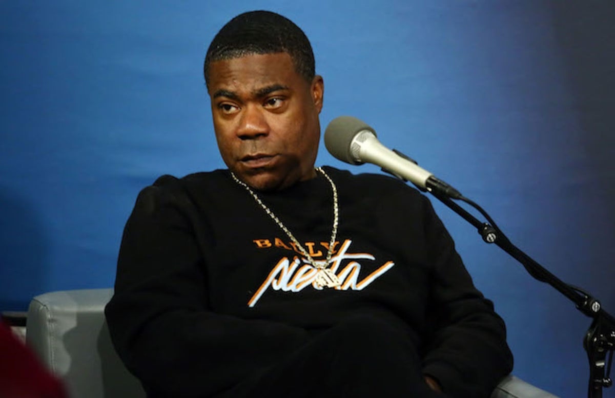 Tracy Morgan to Join Taraji P. Henson for 2019's 'What Men ...