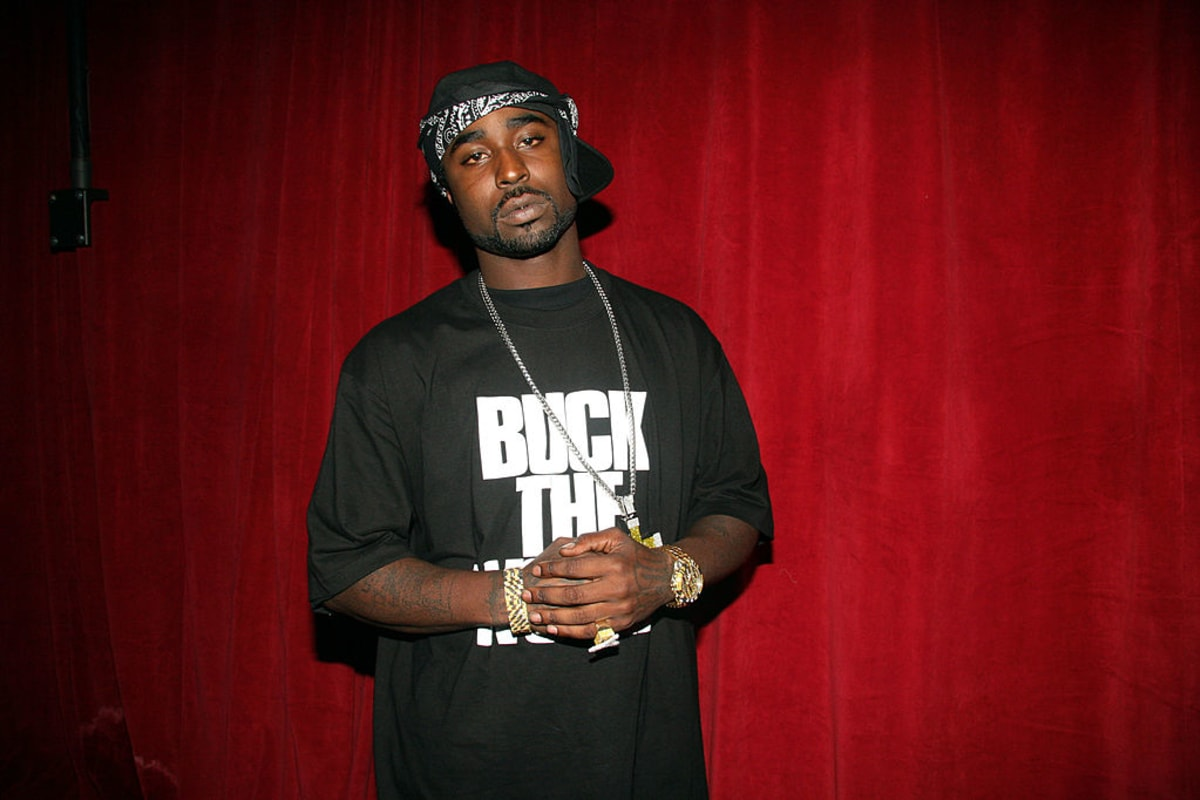 Young Buck Reportedly Sentenced To 7 Months In Prison