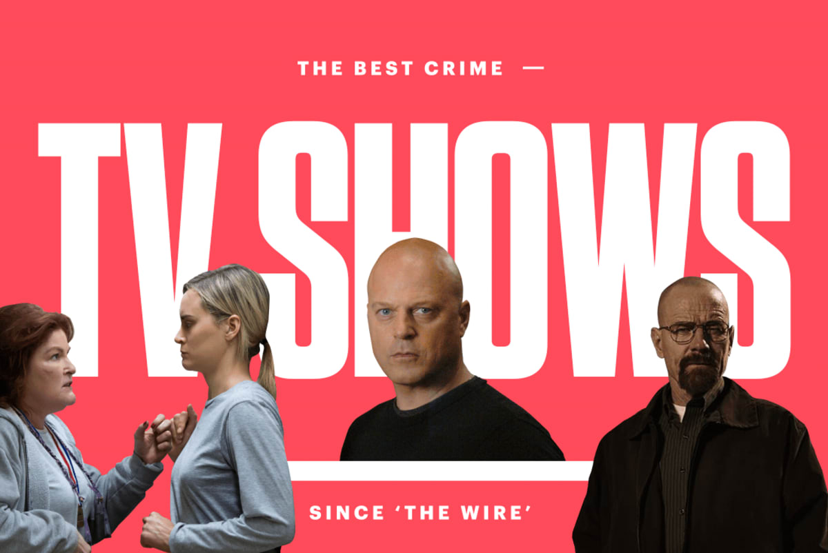 The Best Crime Tv Shows Since Wire Complex This Is How Fan Wired Then We Can Rule Out Faulty Wiring As