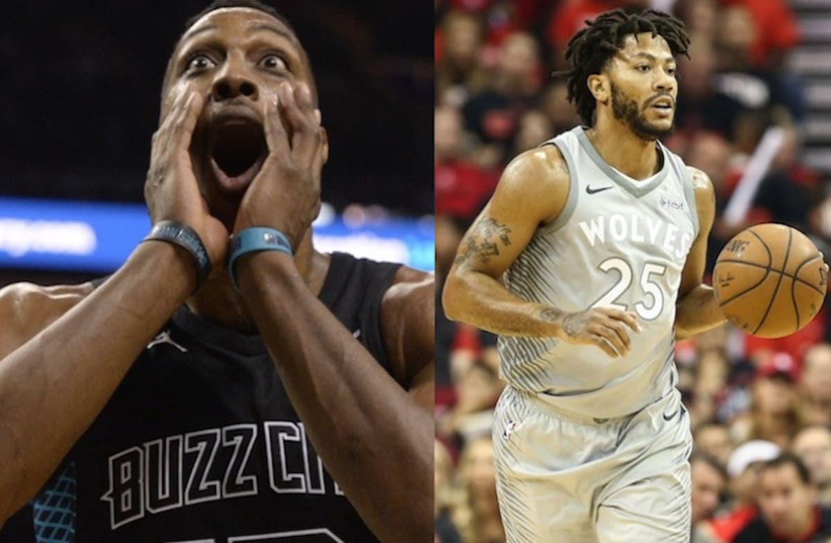 The NBA Stars Who Will (and Definitely Won't) Make the Hall of Fame