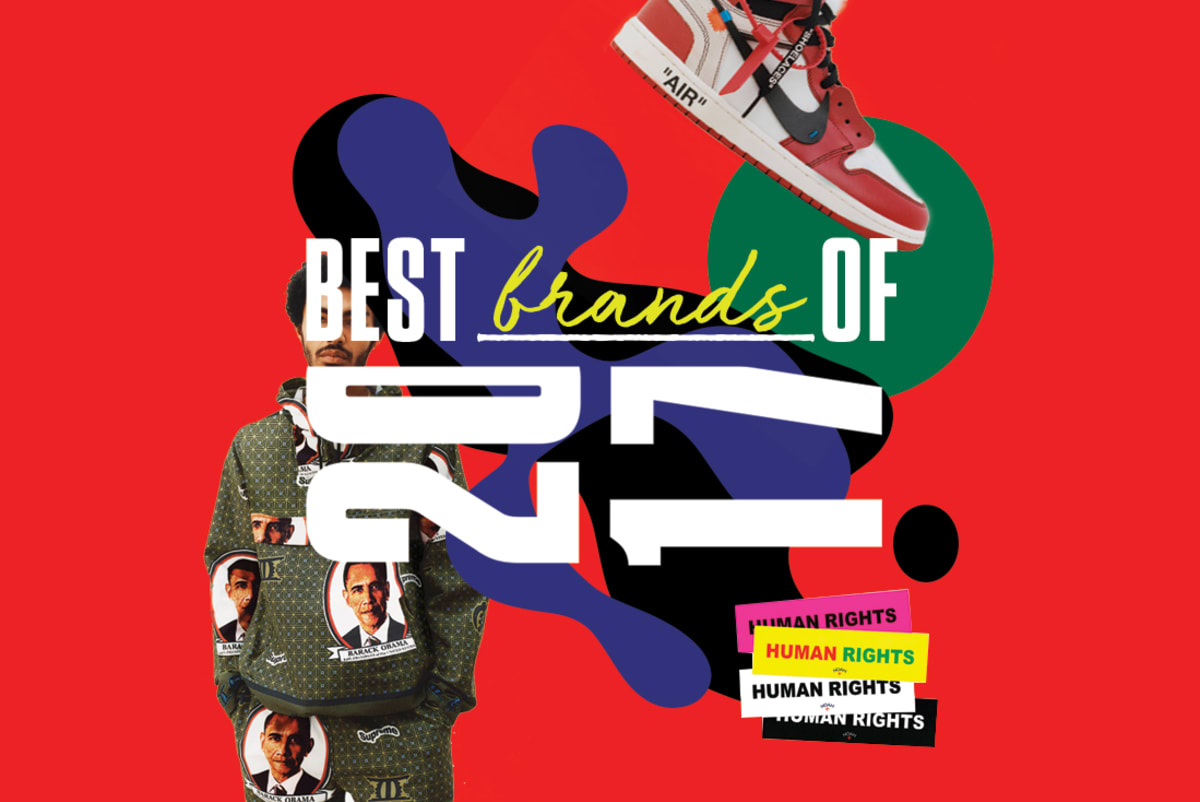 The Best Streetwear Brands In The World Today pics