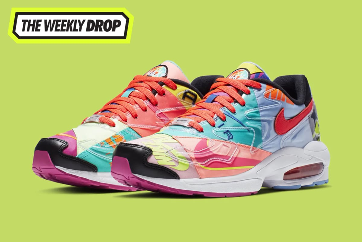 ec56708bdb3ae7 The Weekly Drop  Your Guide to Australian Sneaker Releases