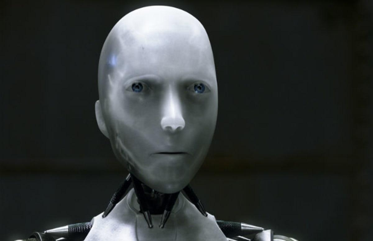 Self-Identified 'Robosexual' Woman Wants to Marry Robot She Built