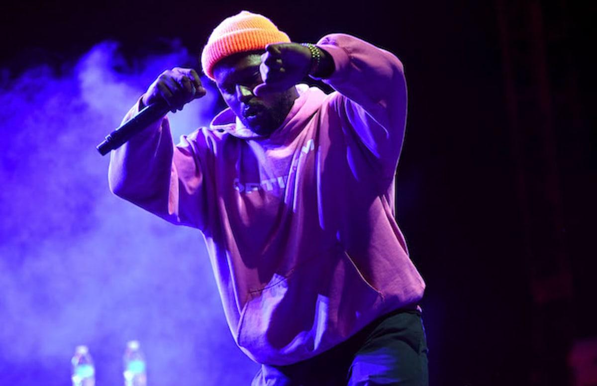 "Schoolboy Q Returns With New Track ""Numb Numb Juice"""