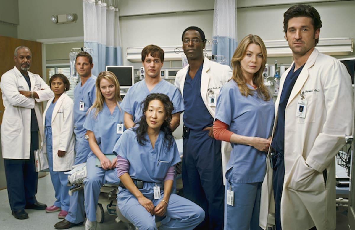 Shonda Rhimes Greys Anatomy 15th Season Makes It Longest Running