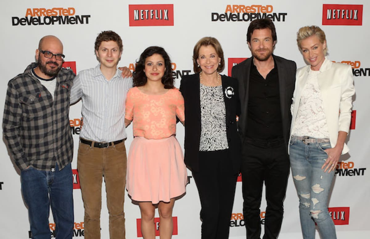 arrested development season 5 gets a trailer and release date complex