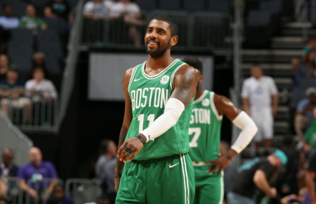 b725ab311a1 Kyrie Irving Sends More Parting Shots at the City of Cleveland