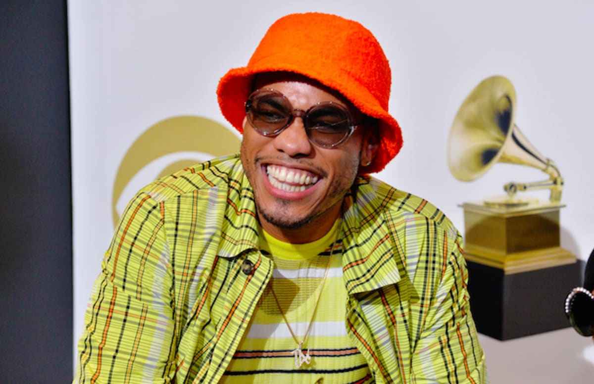 Anderson .Paak's Mom Responds to 'Oxnard' Criticism: 'He Presented His Great Diversity'