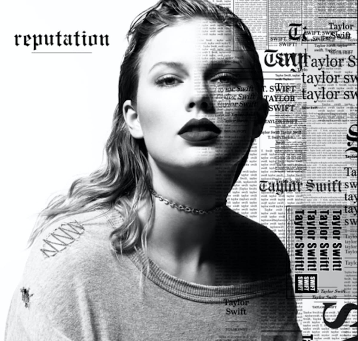 Taylor Swift Returns With \