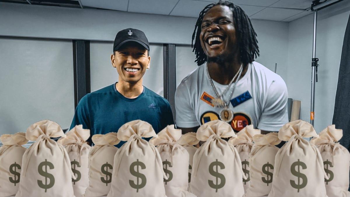 LifeAt plex Meet Melvin Ingram the $66 Million Man