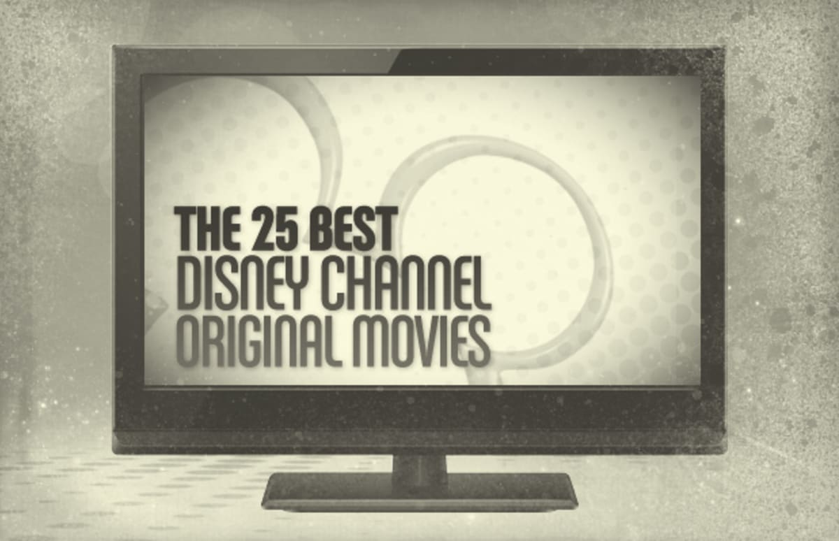 The Best Disney Channel Original Movies Complex - 17 famous movie tv scenes photographed in their real world locations