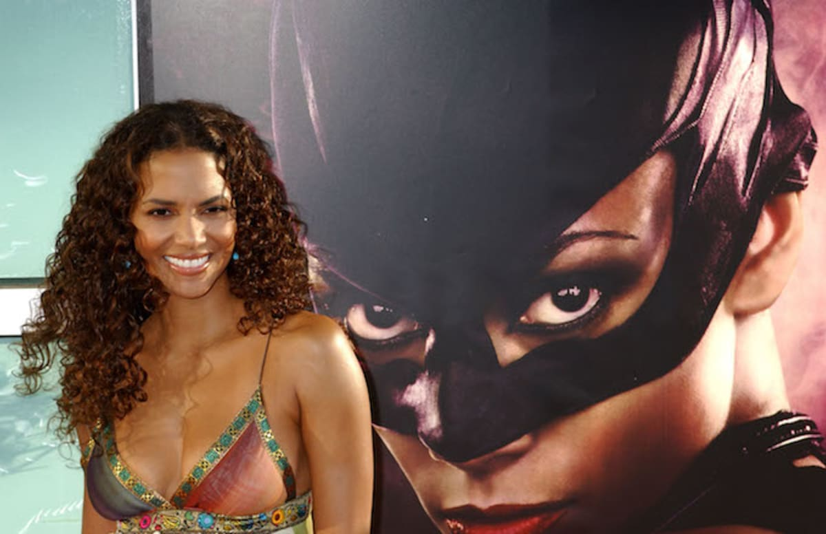 Halle Berry Has No Catwoman Regrets I Got A Shtload Of Money