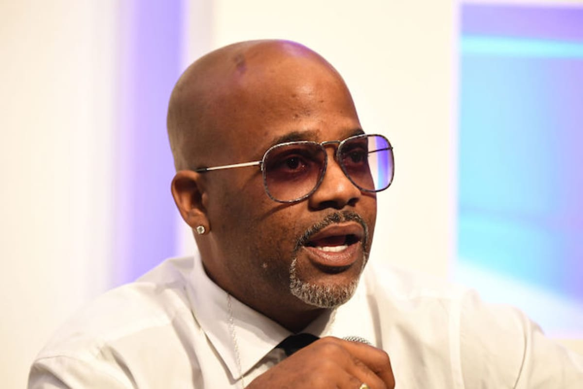 Dame Dash Is Facing a $7 Million Lawsuit for Defamation