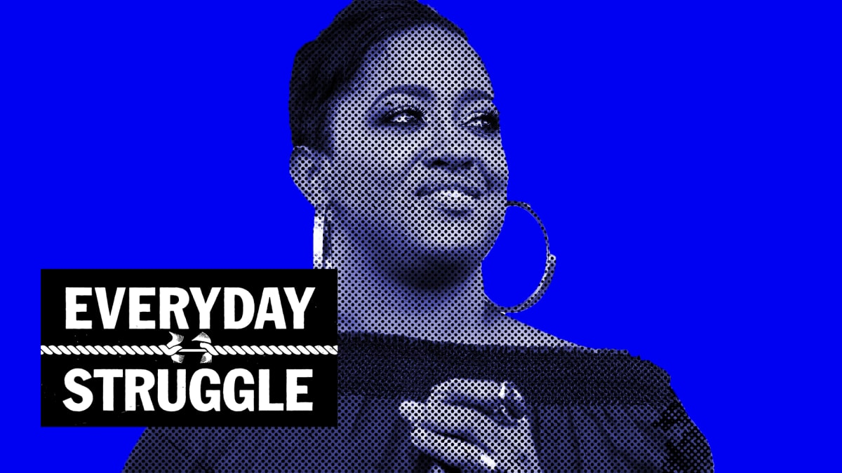 Rapsody Joins for Ignoring Haters, the Grammys, Cardi B Love | Everyday Struggle
