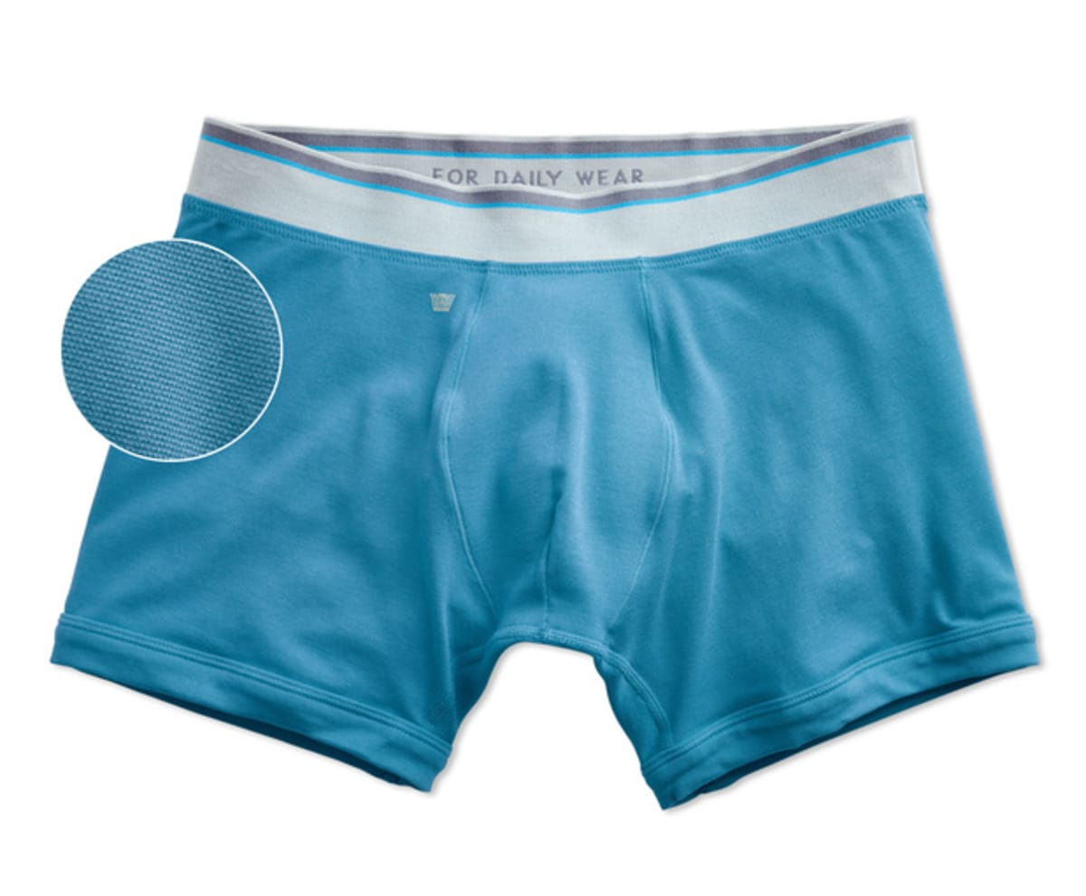 This is what kind of underwear makes men the most